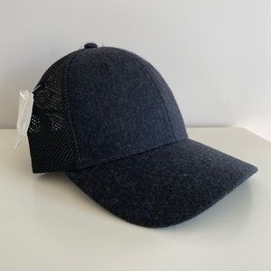 NWT Athleta Baseball cap hat